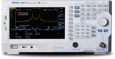 DSA700 Series Spectrum Analyzers