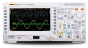 MSO2000A Series Mixed Signal Oscilloscope